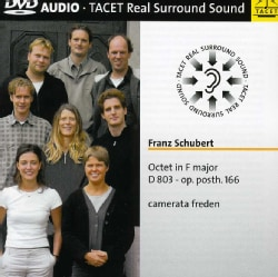 Camerata Freden - Schubert: Octet in F Major