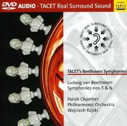 Polnische Kammerphilharmonie - Beethoven: Symphonies 5 & 6