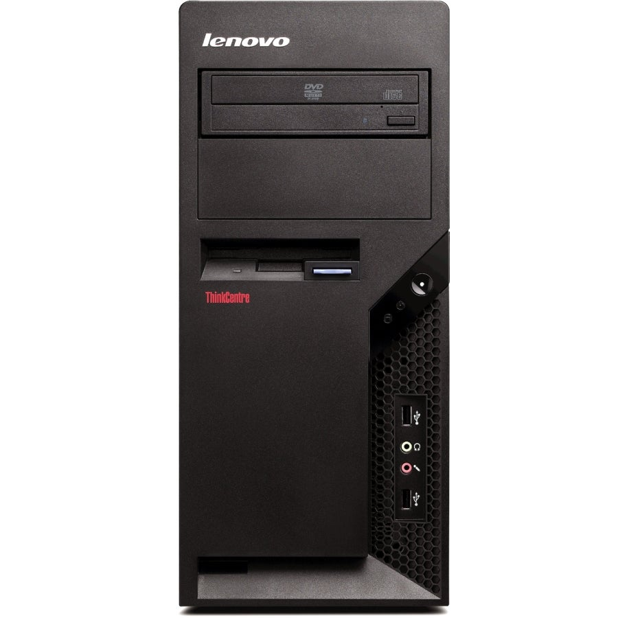 Lenovo ThinkCentre M57P 2.33GHz 160GB MiniTower Computer (Refurbished)