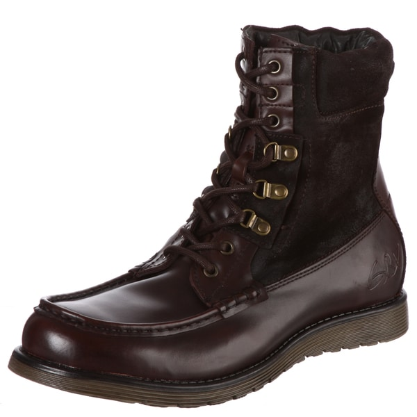 GBX Men's Infantry Boot