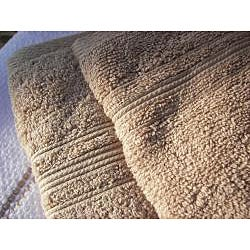 Charisma Linen Beige Premium Hygro Cotton 18-piece Towel Set