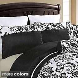 VCNY Daniella 8-piece Comforter Set