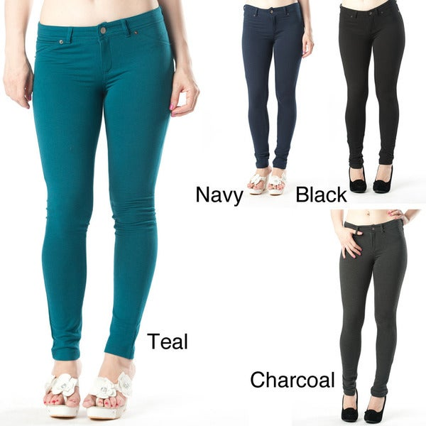 Tabeez Women's French Terry Stretch Pant