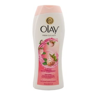 Olay Silk Whimsy Cleansing 23.6-ounce Body Wash