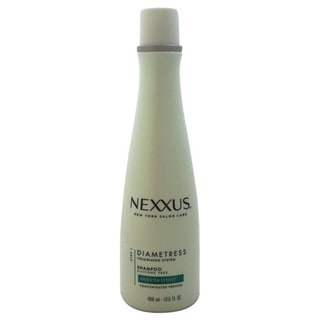 Nexxus Diametress Luscious 13.5-ounce Volumizing Hair Shampoo