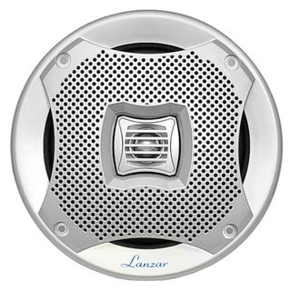 "Lanzar AQ5CXS 400W 5.25"" 2-Way Marine Speakers"