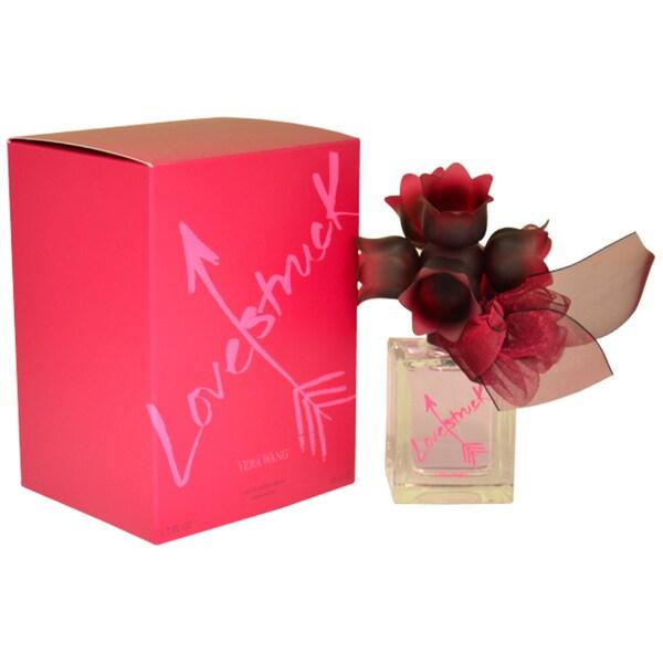Vera Wang Love Struck Women's 1.7-ounce Eau de Parfum Spray