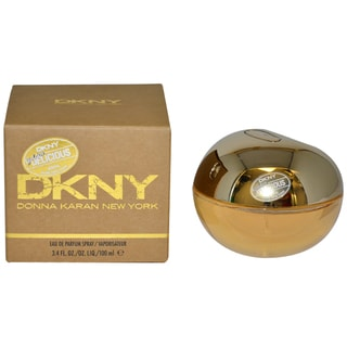 Donna Karan Golden Delicious Women's 3.4-ounce Eau de Parfum Spray