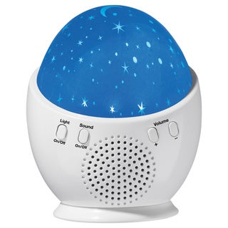 C Sky Light with Sound Therapy