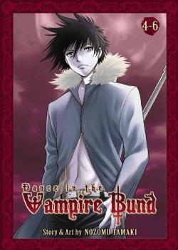 Dance in the Vampire Bund Omnibus 2 (Paperback)