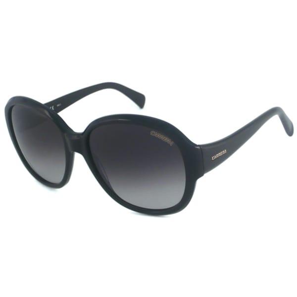 Carrera Women's 'Colette' Scratch-Resistant Rectangular Sunglasses