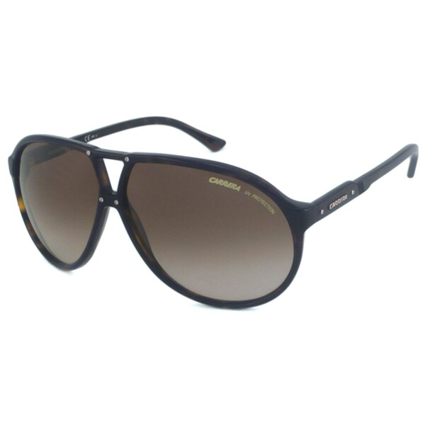 Carrera Men's/ Unisex Mistral Aviator Sunglasses