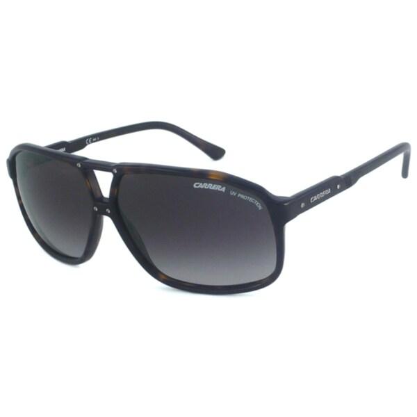 Carrera Men's/ Unisex 'Sciroko' Aviator Sunglasses
