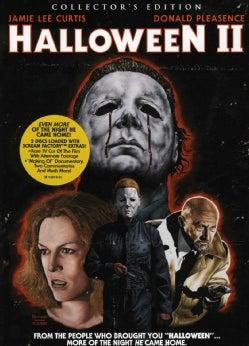 Halloween II (Collector's Edition) (DVD)