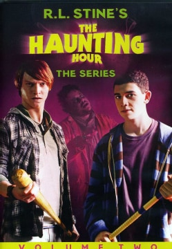 R.L. Stine's: The Haunting Hour The Series Vol 2 (DVD)