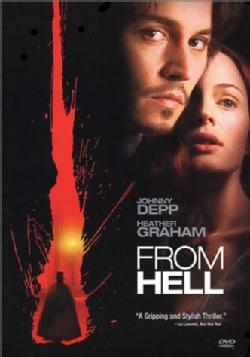 From Hell (DVD)
