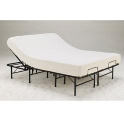 Shop Posture Support 14 Inch Twin Size Adjustable Platform