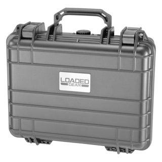 Loaded Gear HD-200 Egg Crate Foam-liner Crush-proof Hard Case