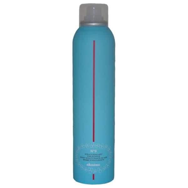 Davines No 9 Structuring Mist 8 45 Ounce Hairspray
