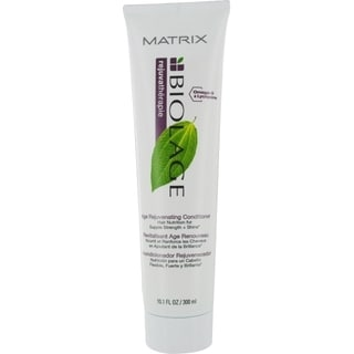 Matrix Biolage Age Rejuvenating 10.1-ounce Conditioner