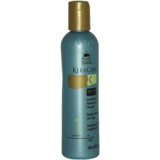 Avlon KeraCare Dry & Itchy Scalp Anti-Dandruff Moisturizing 8 oz Shampoo