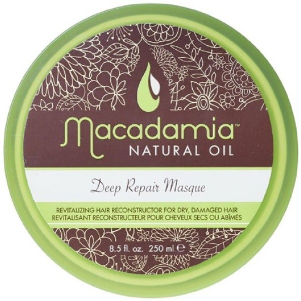 Macadamia Deep Repair 8.5-ounce Masque