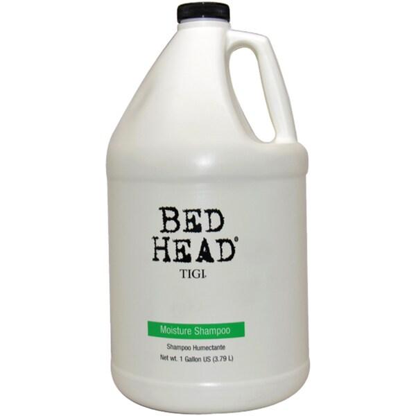 TIGI Bed Head Moisture 128-ounce Shampoo