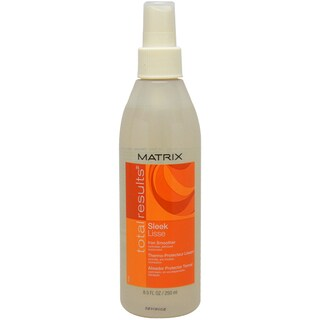 Matrix Total Results Sleek Lisse Iron Smoother 8.5-ounce Spray