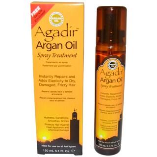 Agadir Argan 5.1-ounce Oil Spray Treatment