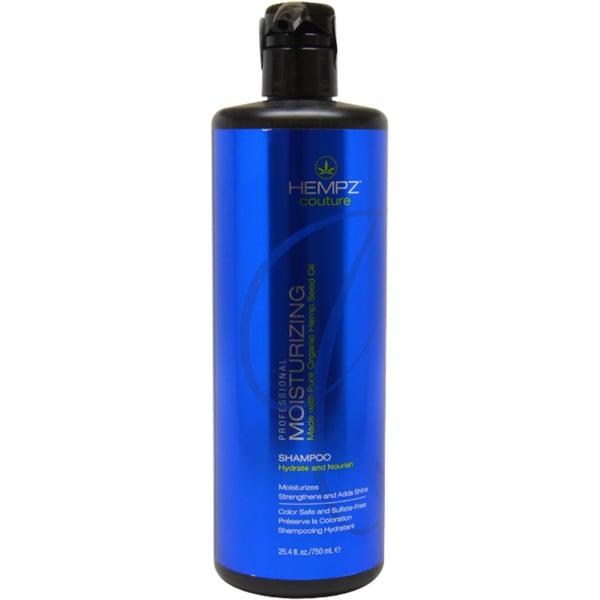 Hempz Couture Moisturizing 25.4-ounce Shampoo