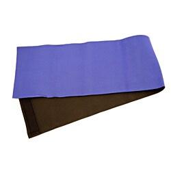 Defender 8-inch Slimmer Belt Back Support Waist Trimmer Tummy Belt