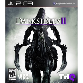 PS3 - Darksiders II (Pre-Played)