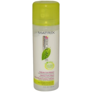 Matrix Biolage Delicate Care 5-ounce Masque