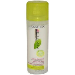 Matrix Biolage Delicate Care 5-ounce Masque