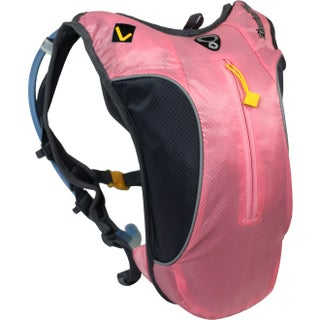 Ledge Jetflow Tomahawk Polyester 20-ounce Capacity Hydration Pack (Option: Pink)