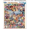 The Eighties 1000-piece Jigsaw Puzzle