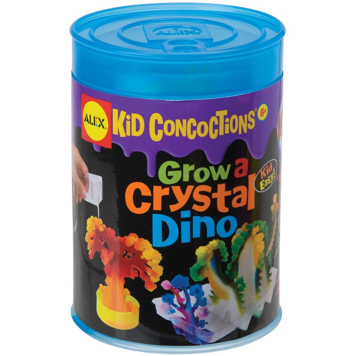 Alex Toys Grow A Crystal Dino Kit