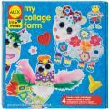 Alex Toys 'My Collage Farm' Kit