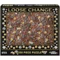 Loose Change 550-piece Jigsaw Puzzle