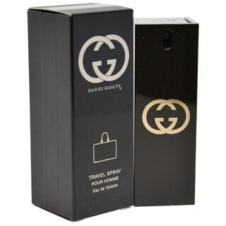 Gucci 'Gucci Guilty' Men's 1-ounce Eau De Toilette Spray
