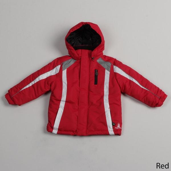 Rugged Bear Boys' Coat