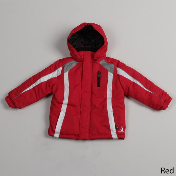 Rugged Bear Boys Coat Free Shipping On Orders Over