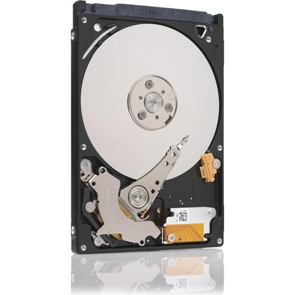 "Seagate Momentus Thin ST500LT012 500 GB 2.5"" Internal Hard Drive"