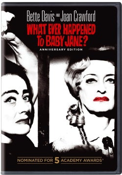What Ever Happened To Baby Jane? (DVD)