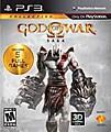 PS3 - God of War Saga Dual Pack