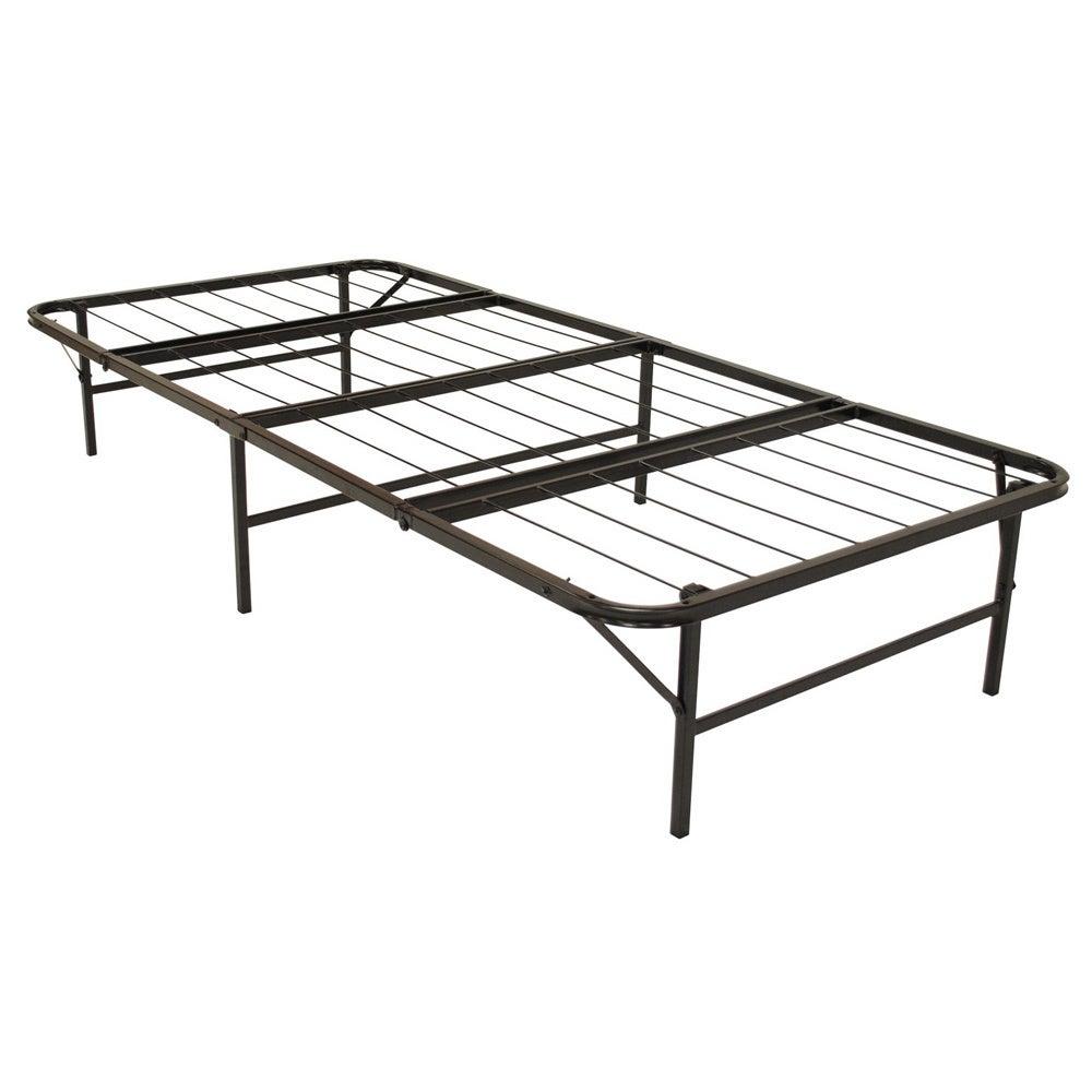 Pragma Quad Fold Twin Xl Bed Overstock 6782745