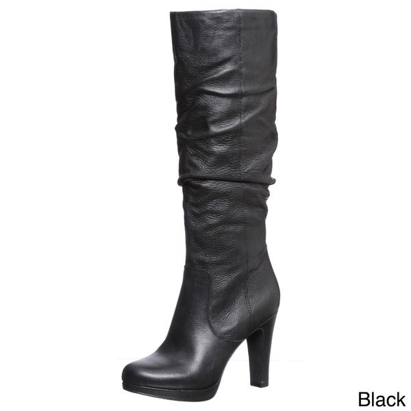 Jessica Simpson 'Keaton' Leather Boots