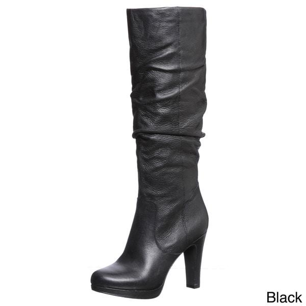 Jessica Simpson 'Keaton' Leather Boots