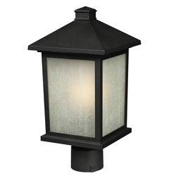 Holbrook Black Lighting Fixture