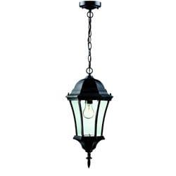 Wakefield Black 19.5-inch Lighting Fixture